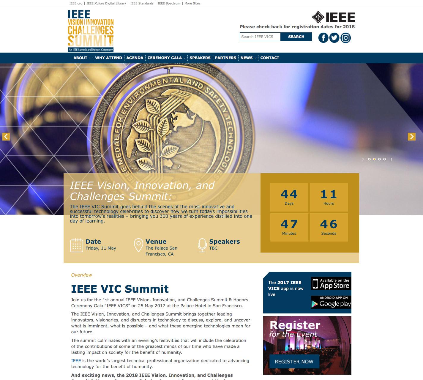 IEEE-vics