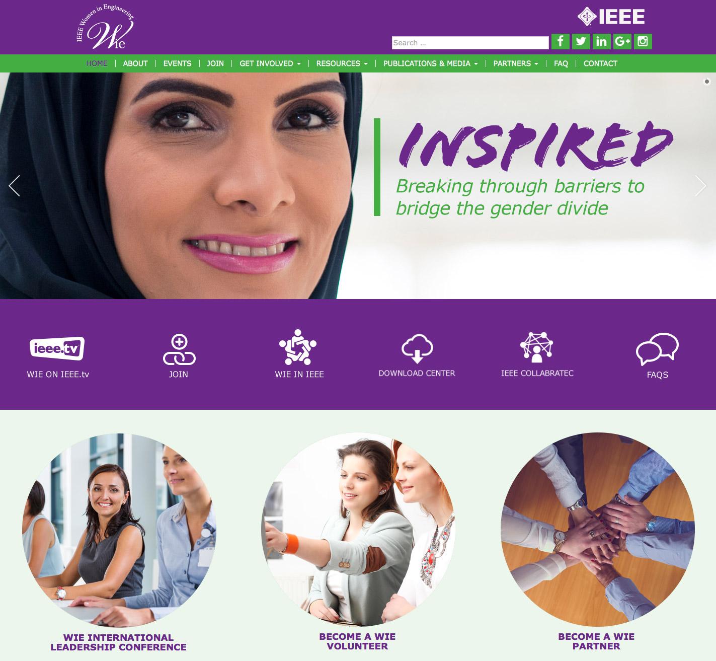 IEEE-wie